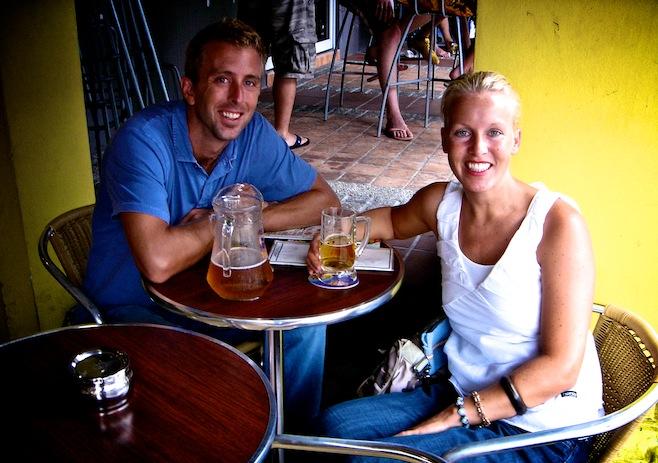 Mal Singapore Beer