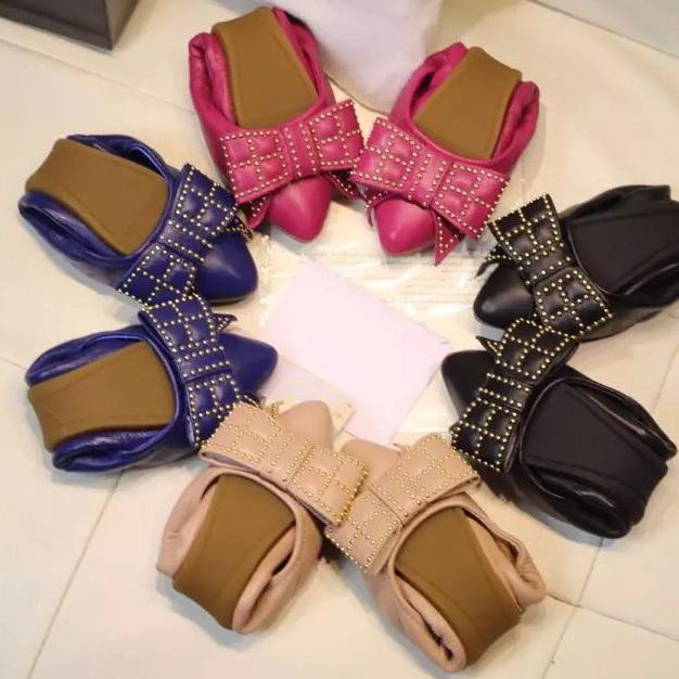 butterfly-bowtie-leather-font-b-foldable-b-font-ballet-font-b-flats-b-font-women-ballerina