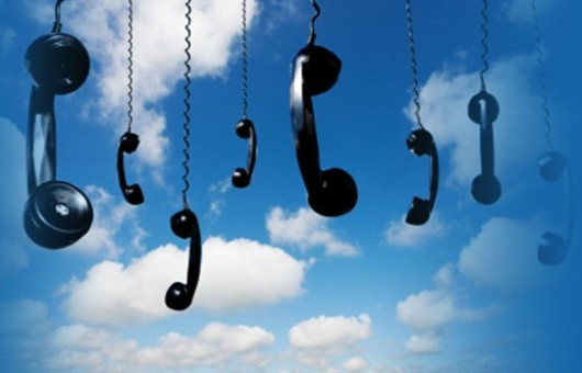 The Advantages and Disadvantages of Cloud VoIP   Power