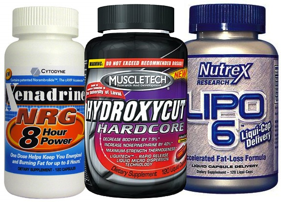 fat-loss-supplements