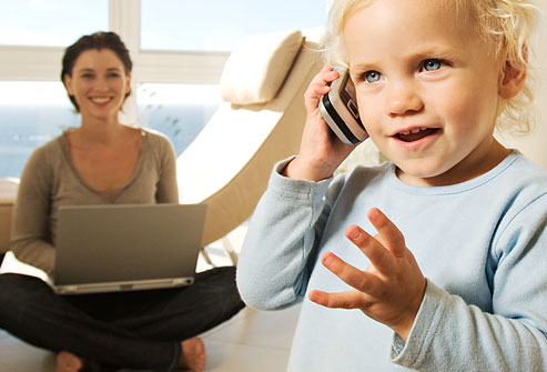 getty_rf_photo_of_toddler_talking_on_phone